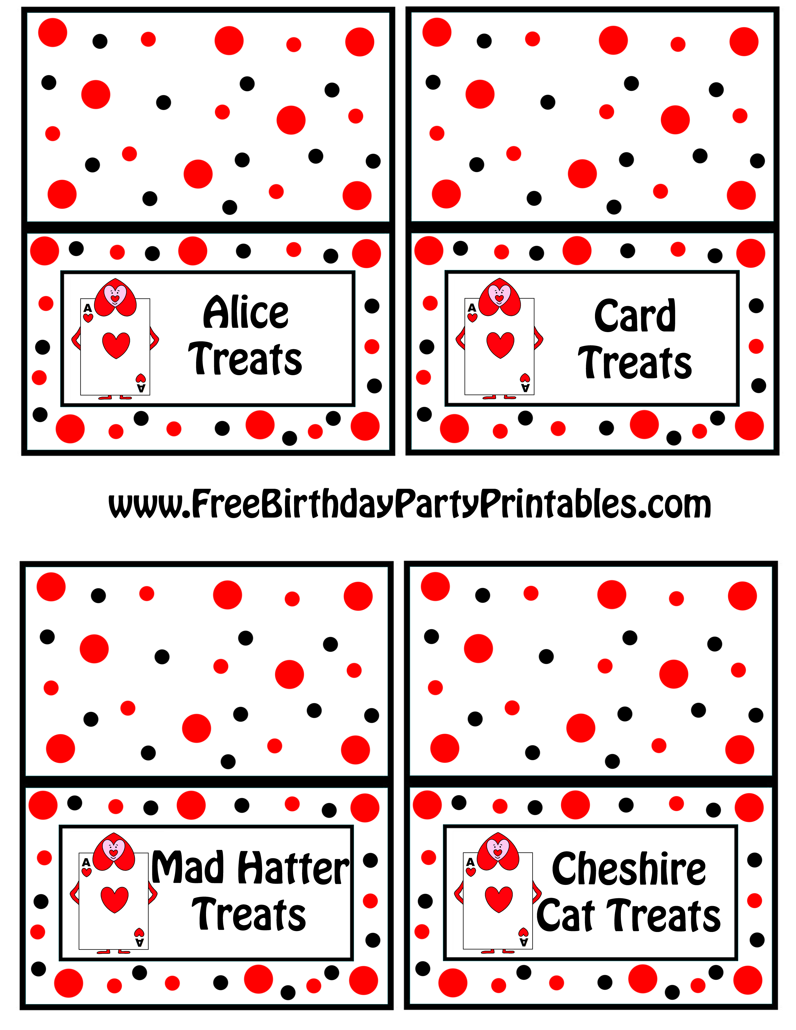 here is the printable card soldier food cards i made the template that ...