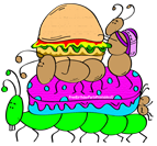 Ant Picnic Birthday Party Printables