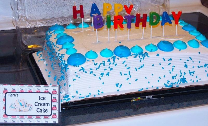 Youtube Birthday Party Printables